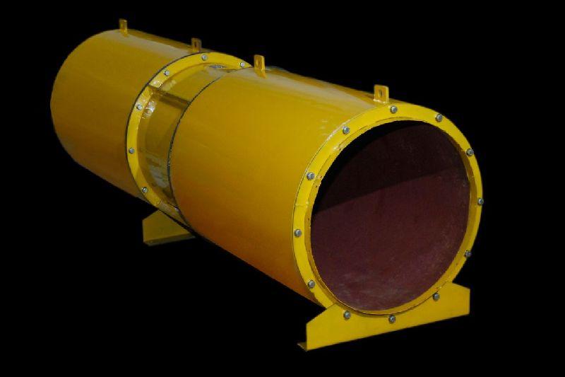 Tunnel Ventilation Fan