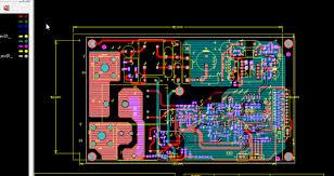 PCB CAM Design Services