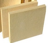 Natural Rigid Polyurethane Foam