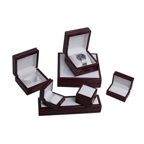 None Small Jewellery Display Box