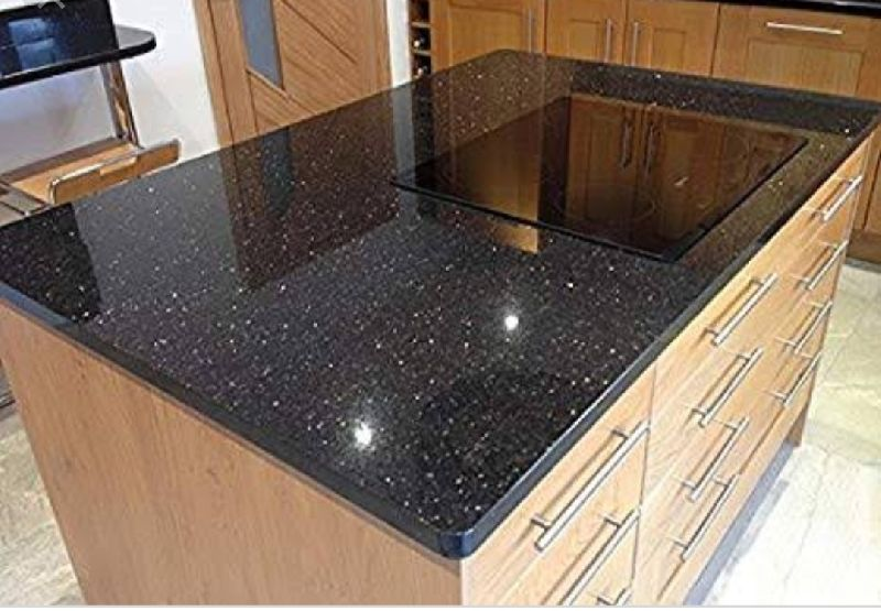 Black Galaxy Granite Manufacturer in Andhra Pradesh India by ...
