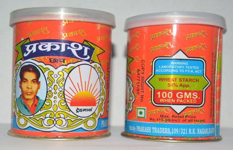 100gm Prakash Bandhani Hing