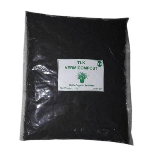 1 Kg Vermicompost Fertilizer