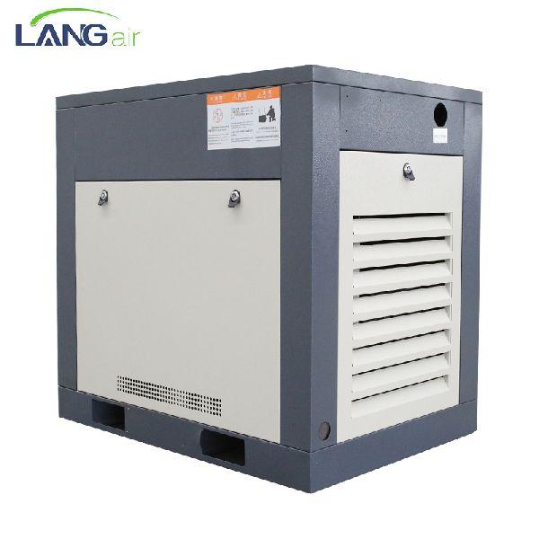 Wholesale Langair 40HP OEM Air Compressor for Automotive Industry 175CFM 5m3/min