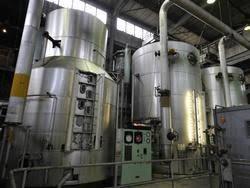 sugar machinery