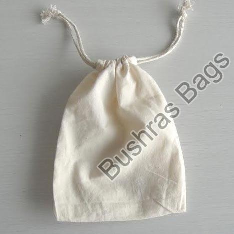 Cotton Dust Cover Bag
