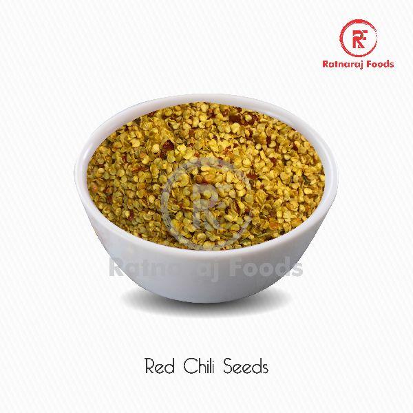 Teja chili Seeds