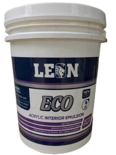 Eco Acrylic Interior Emulsion Paint