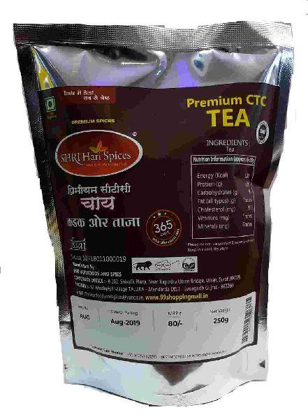 Premium CTC Tea