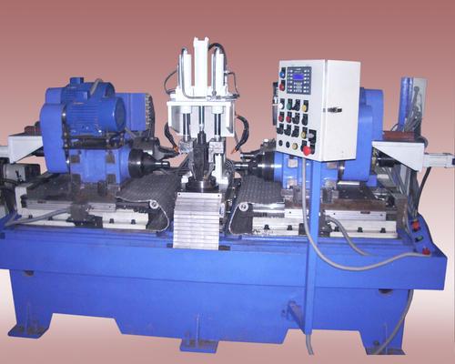 Fine Boring SPM Machine