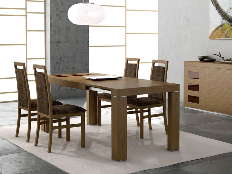 Stylish Dining Table Set, Stylish Dining Room Chairs