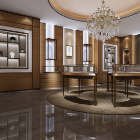 Services Jewellery Shop Interior Designing Services From Delhi India By Skf Decor Id 5210539