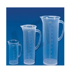Plastic Measuring Jug