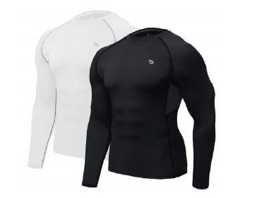 Lycra 4 Way Full Sleeves T-Shirt