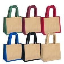 Jute Shopping Bags (AK-015 to AK-021)