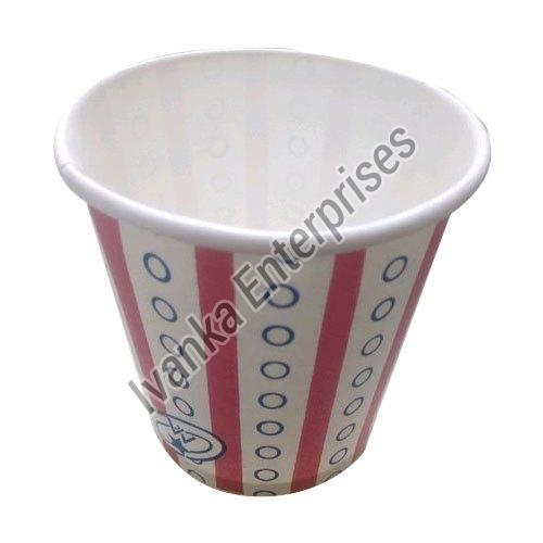 Printed Disposable Paper Cup