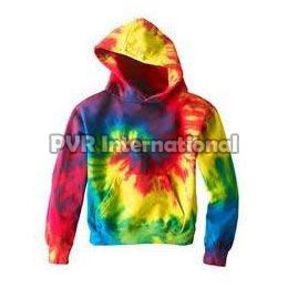 Teenage Girls Knitted Sweatshirts