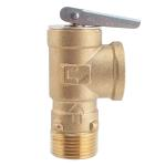 Watts Pressure Relief Valves