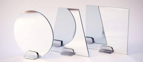 Flat Surface Mirror