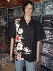 Tropical Gents Hawaiian Shirt