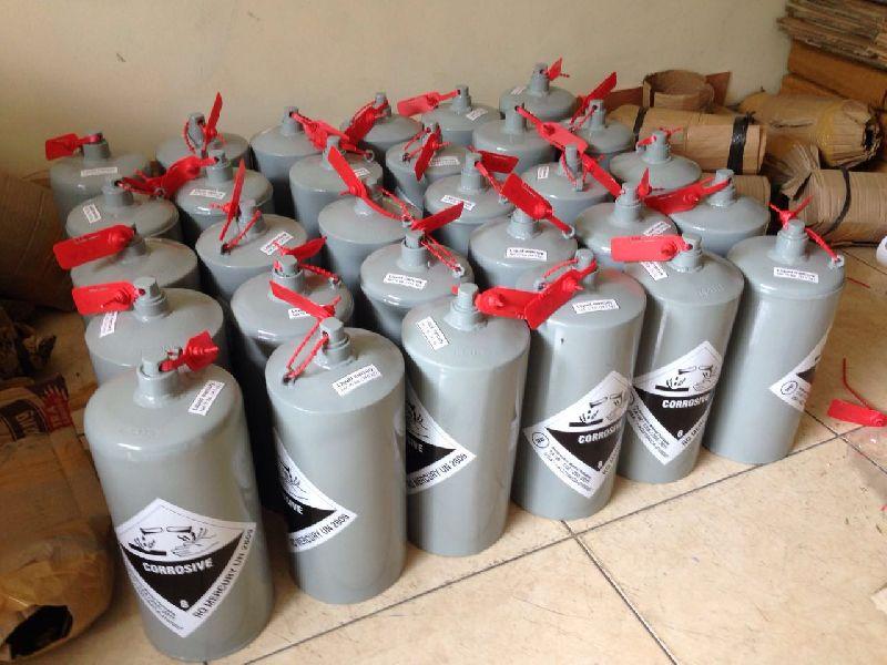99.99% Silver Liquid Mercury, Metallic Silver Mercury, Red Mercury (23931)