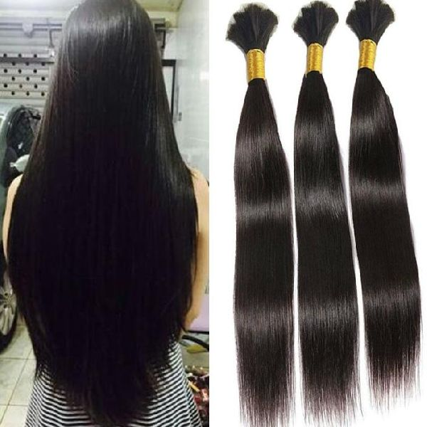 Raw Unprocessed Human Hair (AS1)