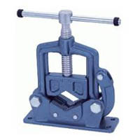 PIPE VICE Malleable Cast Iron body