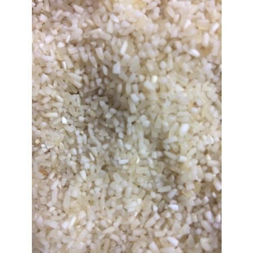 10% Broken White Raw Rice