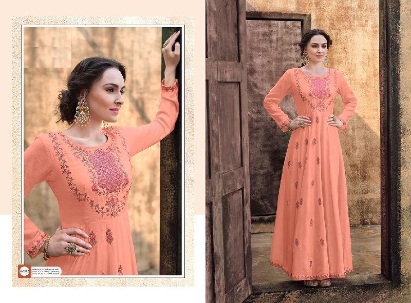 5778244a85 Fancy Designer Kurti Manufacturer in Surat Gujarat India by K S ...