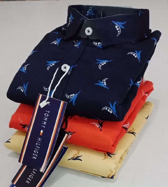 Branded Shirt lot Manufacturer in Krishnagiri Tamil Nadu India by ...