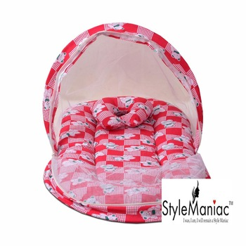 Folding Style Baby bed