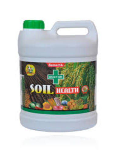 dr soil health