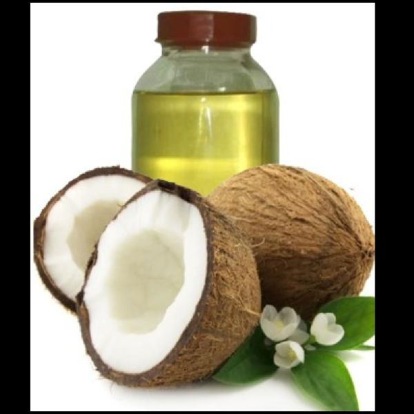 Cooking Coconut Oil