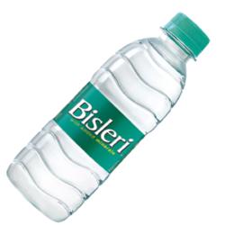 Bisleri 500 ML Bottle Box (Bisleri 500 ML)