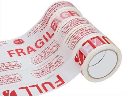 BOPP Adhesive Printed Tape