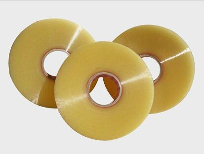 Machine Packaging Tapes