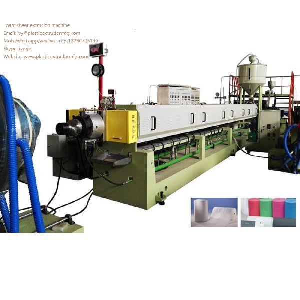 Epe Foam Sheets Machine