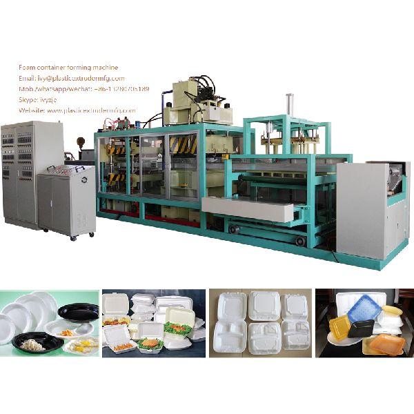 ZR-1040 food box forming machine (zr-1040)