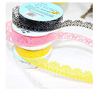 Korea Stationary Creative Decorative Designer Tape