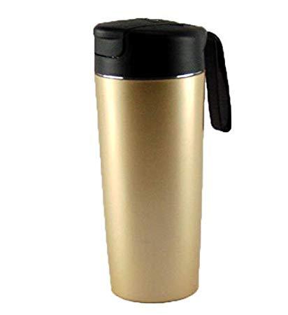 Suction Mighty Bottle Mug Flask
