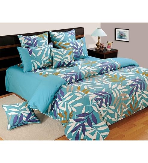 Aroma Rich Bed Sheet Set