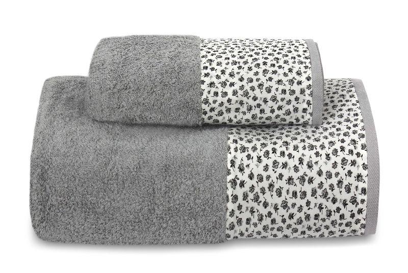 Flora Towel