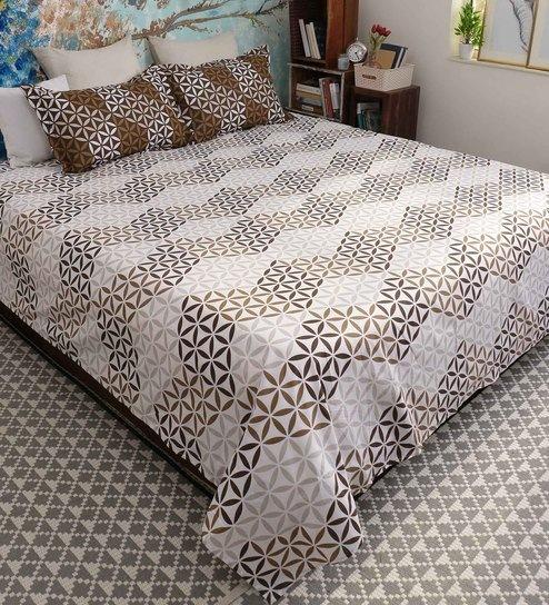 Florentine Bed Sheet Set