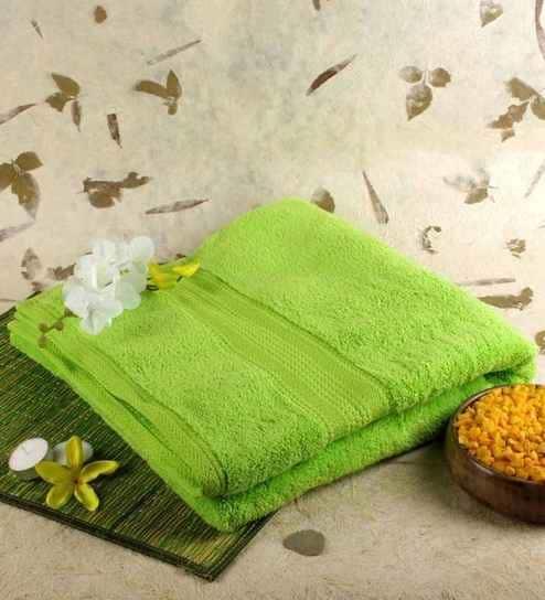 Santino Towel
