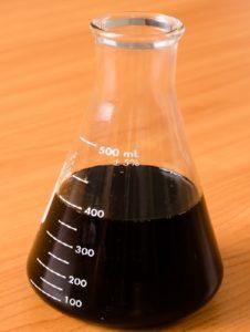 CST 180 Furnace Oil