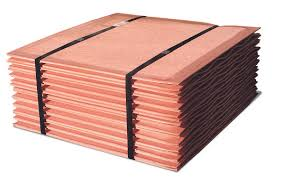 REC Copper Cathodes