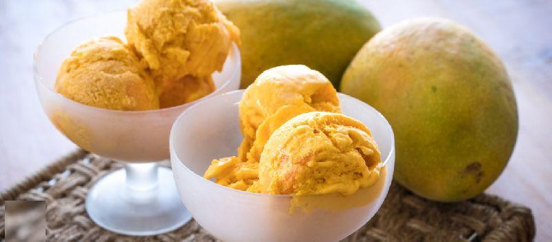 5 Litre Mango Ice Cream