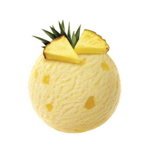 5 Litre Pineapple Ice Cream
