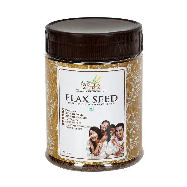 Roasted Flax Seed (12040010)