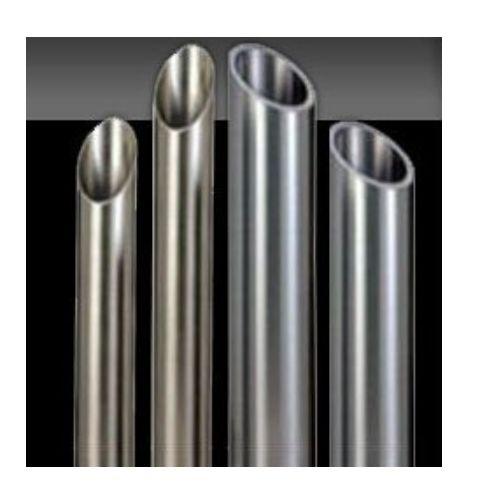 Alluminium Pipe